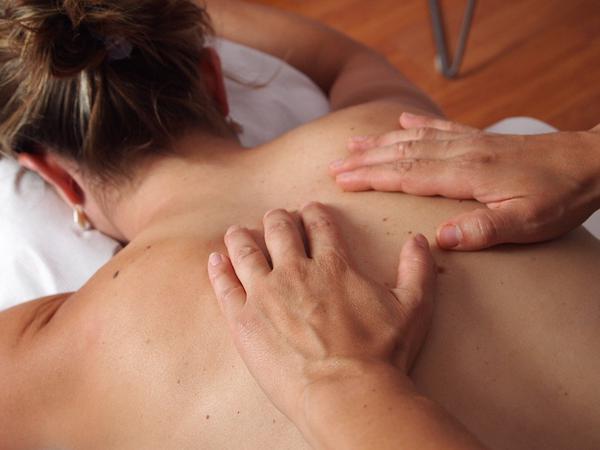 masaż Bemowo