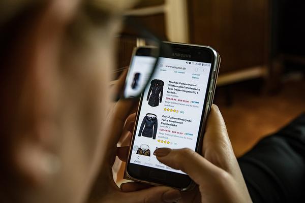projekt nowoczesnego sklepu internetowego