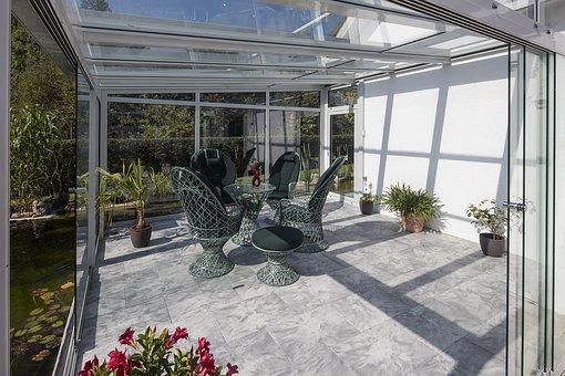rekomendowani producenci całorocznych ogrodów zimowych