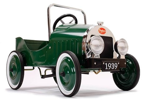 sportowe autka dla dzieci na akumulator